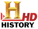 History Channel HD tv tablå